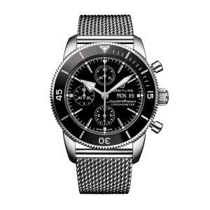 Breitling - Superocean Héritage II Chronograph 44