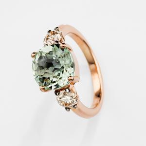 """Juwelier Lenhardt - Ring """"Jaipur"""""""