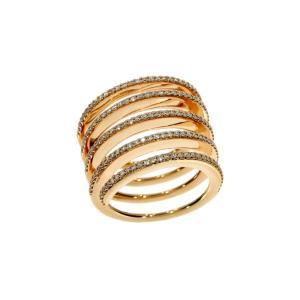 Labor Jewels - Ring Vertigo