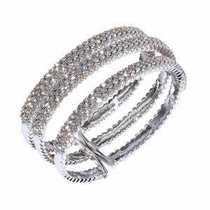 H. D. Krieger - H.D. Krieger - High Jewellery Brillantschmuck Armreif