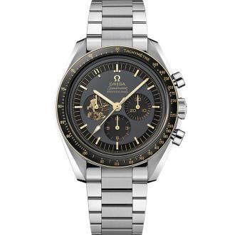 Speedmaster Moonwatch Anniversary Limited Series Apollo 11 50th Anniversary