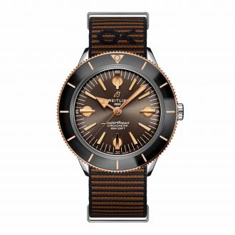 Superocean Heritage ´57 Outerknown Limited Edition
