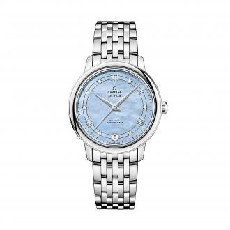 De Ville Prestige Co-Axial Chronometer 32.7 mm