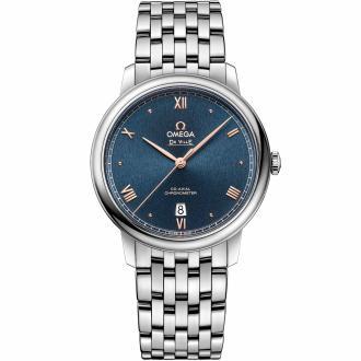 Prestige Co-Axial Chronometer 39,5 mm