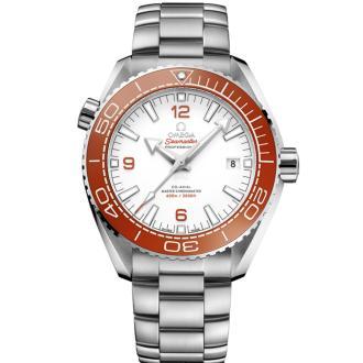 Seamaster Planet Ocean 600M Co-Axial Master Chronometer