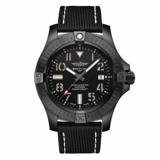 Avenger Automatic 45 Seawolf Night Mission