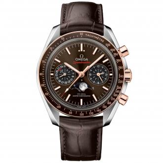 Speedmaster Moonwatch Co-Axial Master Chronometer Moonphase Chronograph