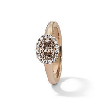 H. D. Krieger Ring