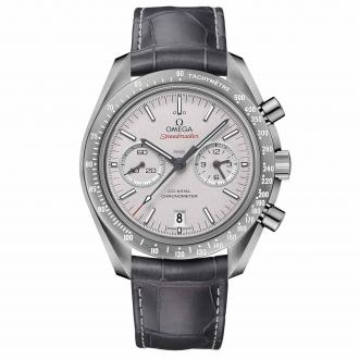 Speedmaster Moonwatch Co-Axial Chronograph 44,25 mm Grey Side of  the Moon