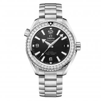 Seamaster Planet Ocean 600m Co-Axial Master Chronometer 39,5mm