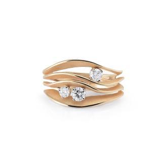 Dune Precious Ring
