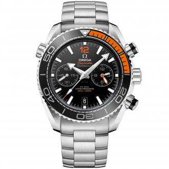 Seamaster Planet Ocean 600m Co-Axial Master Chronometer Chronograph 45,5mm