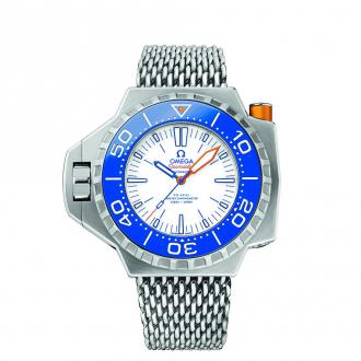 Seamaster Ploprof Co-Axial Master Chronometer 55 x 48 mm