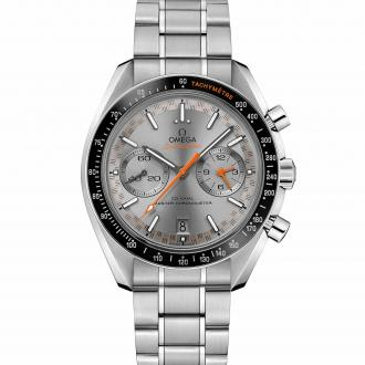 Speedmaster Racing Co-Axial Master Chronometer