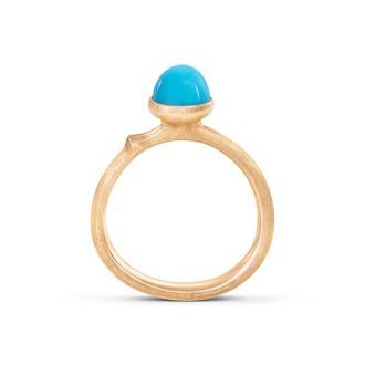 Lotus Tiny Ring