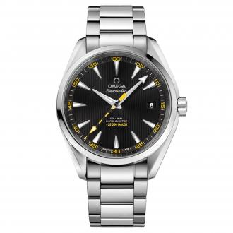 Seamaster Aqua Terra ˃ 15`000 Gauss