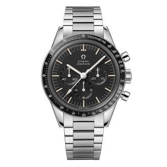 Speedmaster Moonwatch Chronograph Kaliber 321