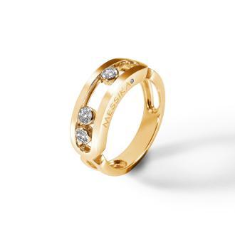 Move Classique Ring