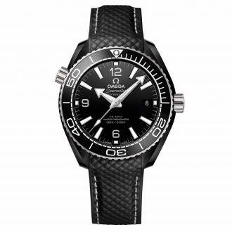 Seamaster Planet Ocean 600 M Co-Axial Master Chronometer