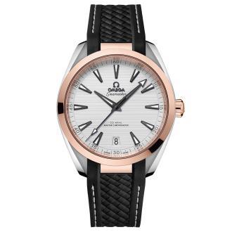 Seamaster Aquaterra 150m Co-Axial Master Chronometer 41mm