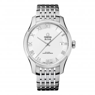 De Ville Hour Vision Co-Axial Master Chronometer
