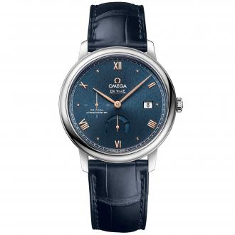 Prestige Co-Axial Chronometer Power Reserve 39,5 mm