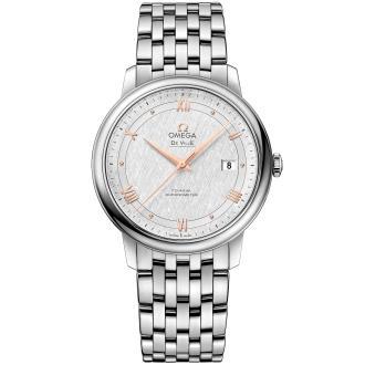 De Ville Prestige Co-Axial Chronometer 39.5 mm