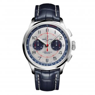 Premier B01 Chronograph 42 Bentley Mulliner Limited Edition