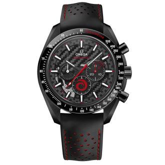 Speedmaster Moonwatch Chronograph Alinghi