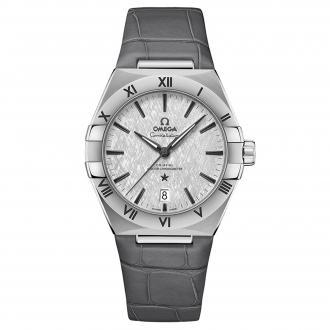 Constellation Co-Axial Master Chronometer