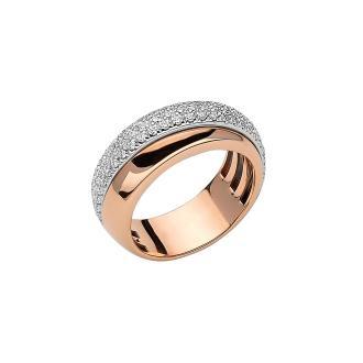 Vendôme Band Ring