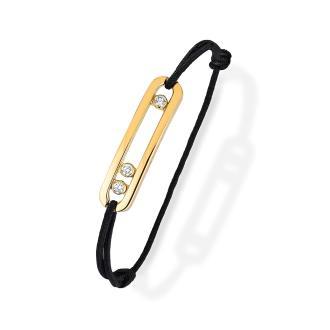 Move Classique Cord Armband