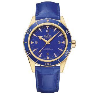 Seamaster 300 Co-Axial Master Chronometer