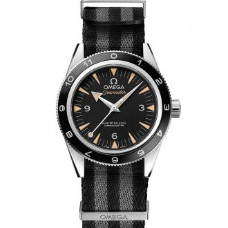 """Seamaster 300 Master Co-Axial Chronometer """"Spectre"""" Limited Edition"""