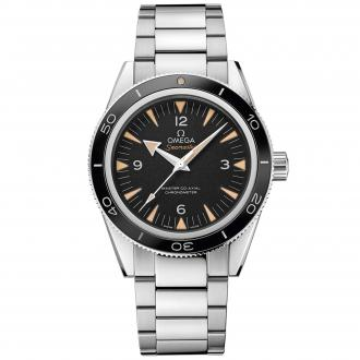 Seamaster 300 Co-Axial Master Chronometer