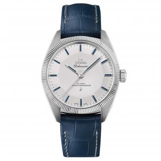 Constellation Globemaster Co-Axial Master Chronometer