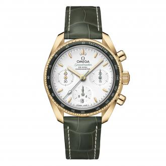 Speedmaster Co-Axial Chronograph
