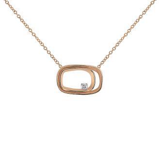 Serie Uno Halskette