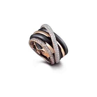 Neraviglia Serenata Ring
