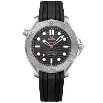 Seamaster Co-Axial Master Chronometer 42mm