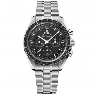 Speedmaster Moonwatch Professional Co-Axial Master Chronometer Chronograph