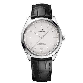 De Ville Trésor Co-Axial Master Chronometer
