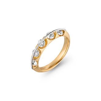 Liberté Mehrsteiner Ring