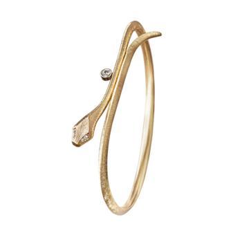 Snakes Arm Ring Mini