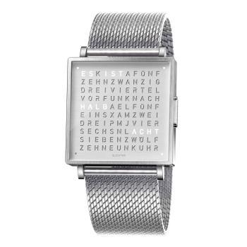 W FINE STEEL - Armbanduhr