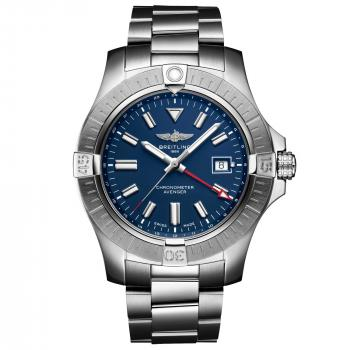 Avenger Automatic GMT 45