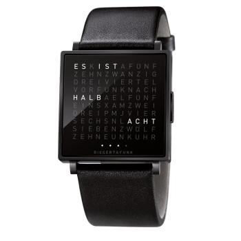 W BLACK - Armbanduhr
