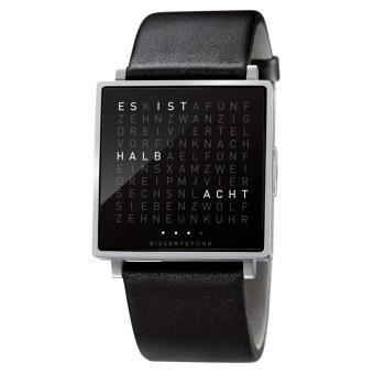 W BRUSHED - Armbanduhr
