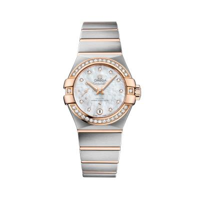 Omega - Constellation Small Seconds