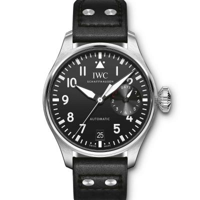 IWC - BIG PILOT'S WATCH